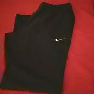 Men's Nike 100% Cotton Joggers